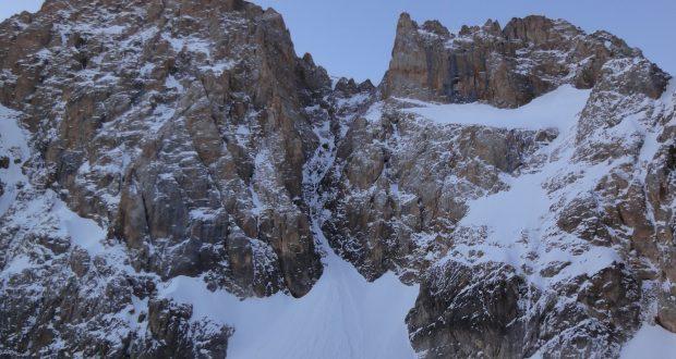 Kaldı Kuzey Kar-Buz Kulvarı